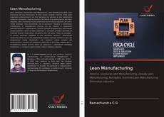 Bookcover of Lean Manufacturing