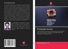Bookcover of Produção enxuta