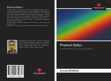 Bookcover of Physical Optics