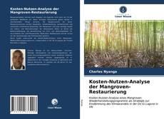 Borítókép a  Kosten-Nutzen-Analyse der Mangroven-Restaurierung - hoz