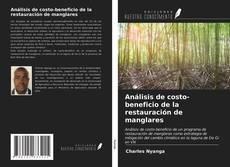 Copertina di Análisis de costo-beneficio de la restauración de manglares