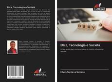 Bookcover of Etica, Tecnologia e Società