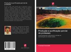Produção e purificação parcial de proteases的封面