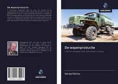 Обложка De wapenproductie