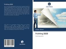 Bookcover of Frühling 2020