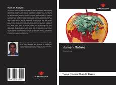 Bookcover of Human Nature