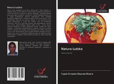 Bookcover of Natura ludzka