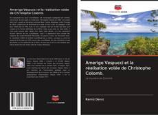 Portada del libro de Amerigo Vespucci et la réalisation volée de Christophe Colomb.