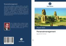 Bookcover of Personalmanagement
