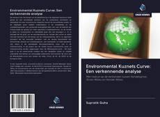 Обложка Environmental Kuznets Curve: Een verkennende analyse