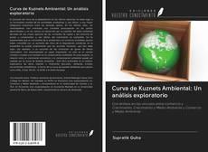 Bookcover of Curva de Kuznets Ambiental: Un análisis exploratorio