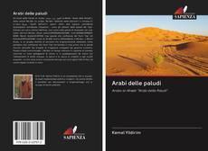 Bookcover of Arabi delle paludi