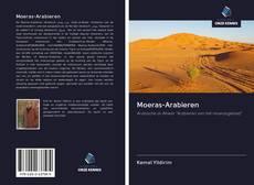 Moeras-Arabieren kitap kapağı