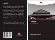 Buchcover von MARCHÉ