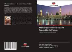 Portada del libro de Manières de vivre du Saint Prophète de l'Islam