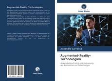 Capa do livro de Augmented-Reality-Technologien