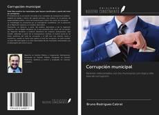 Portada del libro de Corrupción municipal
