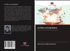 Portada del libro de Le Dieu omniprésent