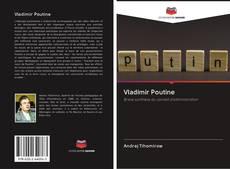 Buchcover von Vladimir Poutine