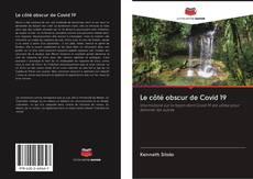 Bookcover of Le côté obscur de Covid 19