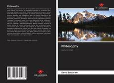 Bookcover of Philosophy
