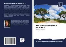 Bookcover of КООПЕРАТИВИЗМ В ФОКУСЕ
