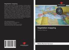 Portada del libro de Vegetation mapping