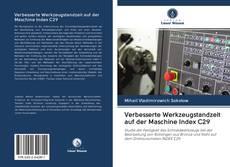 Capa do livro de Verbesserte Werkzeugstandzeit auf der Maschine Index C29