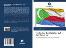 Обложка Territoriale Streitigkeiten auf den Komoren
