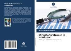 Bookcover of Wirtschaftsreformen in Usbekistan