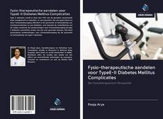Fysio-therapeutische aandelen voor TypeE-II Diabetes Mellitus Complicaties的封面