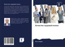 Bookcover of Качество трудовой жизни