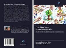 Borítókép a  Praktijken voor Ecologieonderwijs - hoz