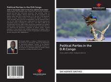 Couverture de Political Parties in the D.R.Congo