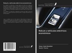 Portada del libro de Robust y vehículos eléctricos económicos