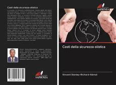 Costi della sicurezza olistica kitap kapağı