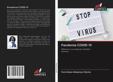 Copertina di Pandemia COVID-19