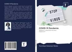 Couverture de COVID-19 Pandemia