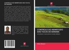 Bookcover of CONTROLO DO NEMÁTODO DAS TOCAS DE BANANA