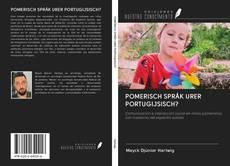 Portada del libro de POMERISCH SPRÅK URER PORTUGIJSISCH?