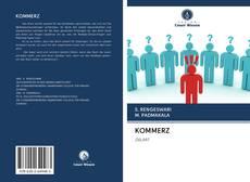 Обложка KOMMERZ