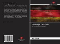 Bookcover of Sovereign - a mosaic