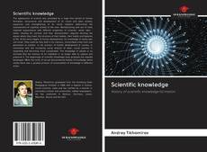 Bookcover of Scientific knowledge