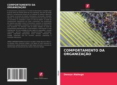 Copertina di COMPORTAMENTO DA ORGANIZAÇÃO