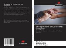 Обложка Strategies for Coping Informal Caregiver