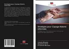 Couverture de Stratégies pour Copage Aidants informels