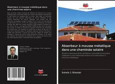Portada del libro de Absorbeur à mousse métallique dans une cheminée solaire