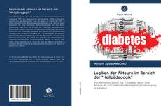 """Borítókép a  Logiken der Akteure im Bereich der """"Heilpädagogik"""" - hoz"""