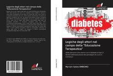 """Copertina di Logiche degli attori nel campo della """"Educazione Terapeutica"""""""