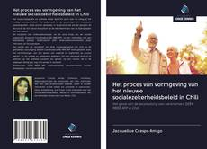Borítókép a  Het proces van vormgeving van het nieuwe socialezekerheidsbeleid in Chili - hoz